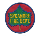 SYCAMORE FIRE DEPT.