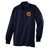 CornerStone® - L/S 100% Polyester Snag-Proof Tactical Polo - FF