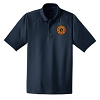CornerStone - Tall S/S 100% Polyester Snag-Proof Tactical Polo - FF