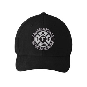 New Era Adjustable Structured Cap - OSFA