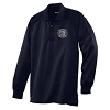 CornerStone® - L/S 100% Polyester Snag-Proof Tactical Polo
