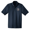CornerStone® - Tall S/S 100% Polyester Snag-Proof Tactical Polo
