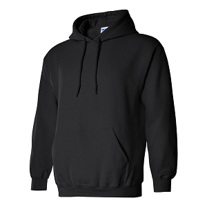 Port & Company® - Ultimate Pullover Hooded Sweatshirt (TALL SIZES AVAILABLE)