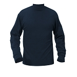Interlock Mock Turtleneck - FF