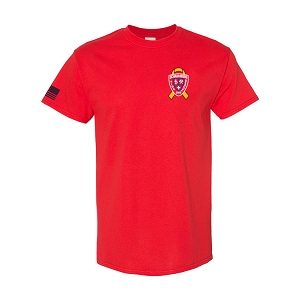 RED FRIDAY - Gildan Dry Blend T-Shirt - SP