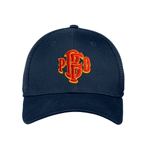 New Era® - Stretch Mesh Cap - CHIEF/DC/CAPT