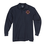 5.11 Long Sleeve Professional Polo - FF
