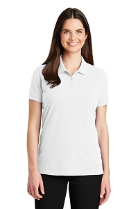 LADIES | Port Authority® EZCotton™ Polo