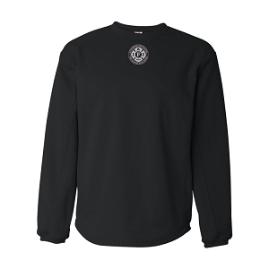 Badger | BT5 Performance Fleece Sweatshirt - Embroidered