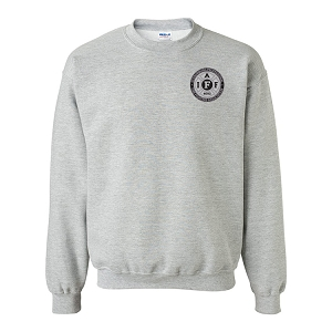 Gildan - Heavy Blend Crewneck Sweatshirt - Embroidered