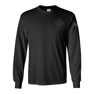 Gildan - Long Sleeve T-Shirt - SP
