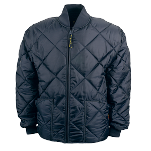 The Bravest Quilted Jacket - FF