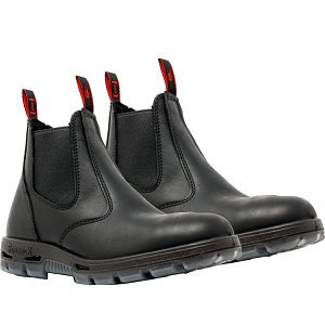 "2 PAIR OF REDBACK | 6"" EASY ESCAPE BOOT"