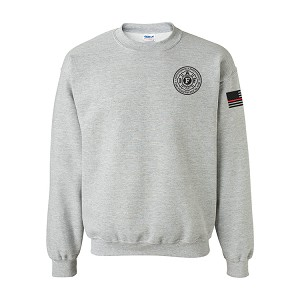 Gildan | Heavy Blend Crewneck Sweatshirt - SP