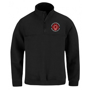 Propper 1/4 Zip Job Shirt - Embroidered